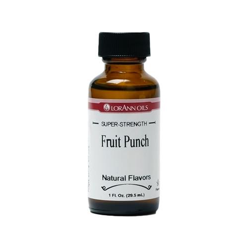LorAnn - Fruit Punch (Natural) - 1 oz