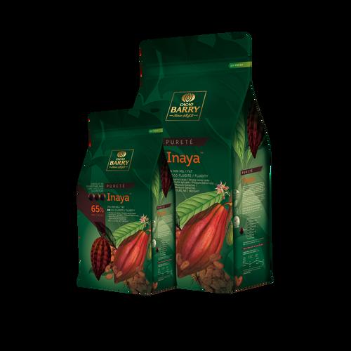 Chocolate - Dark 65% - INAYA - Cacao Barry