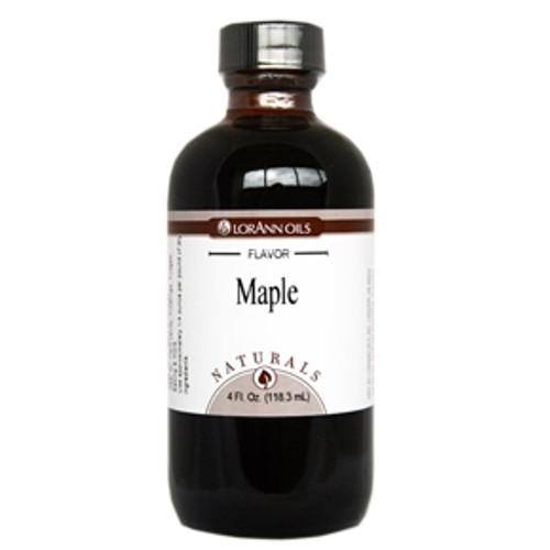 Natural Maple Flavour - LorAnn - 1 oz
