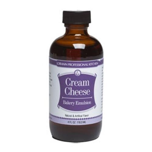 LorAnn - Cream Cheese Bakery Emulsion - 16 oz
