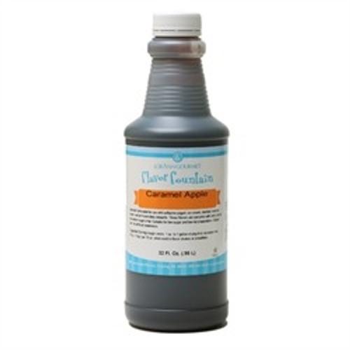 Caramel Apple Flavour Fountain - LorAnn - 946 mL / 32 oz