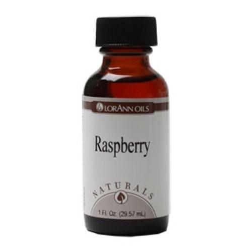 Natural Raspberry Flavour - LorAnn - 1 oz