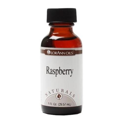 Natural Raspberry Flavour - LorAnn - 16 oz