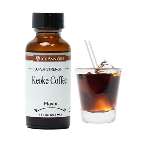 Lorann - Keoke (Kahlua) Flavour - 1 oz