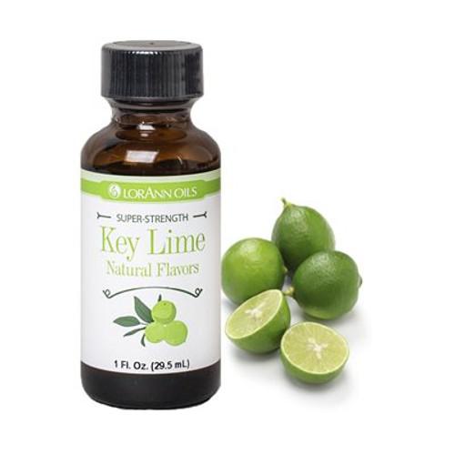 LorAnn - Key Lime - 1 oz