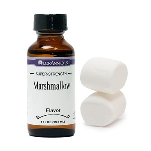 LorAnn - Marshmallow Flavour - 16 oz