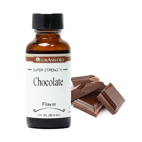 LorAnn - Chocolate Flavour - 16 oz