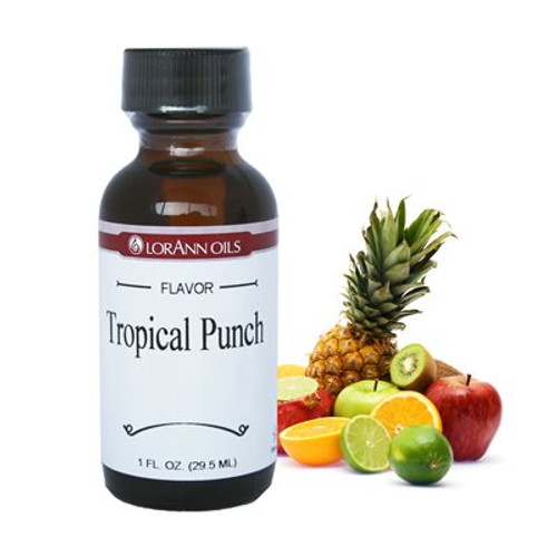 LorAnn - Tropical Punch Flavour - 1 oz