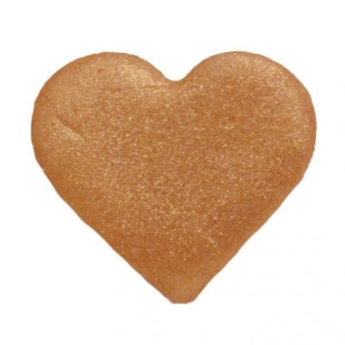 Designer Luster Dust - Golden Brown