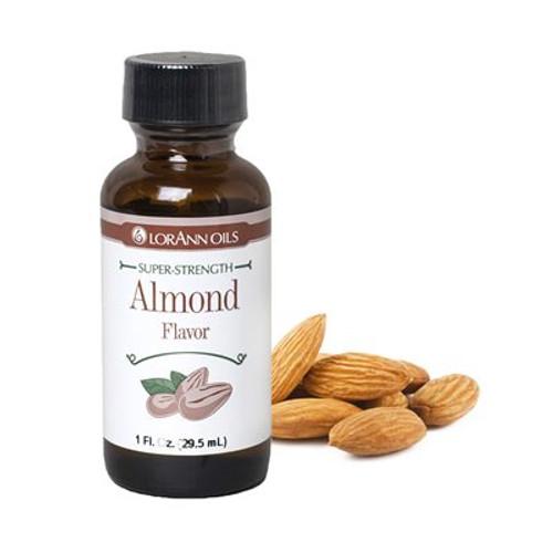 Lorann - Almond  - 1 oz
