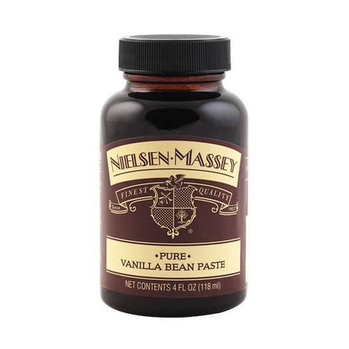Vanilla Bean Paste - Pure - BLEND - Nielsen Massey