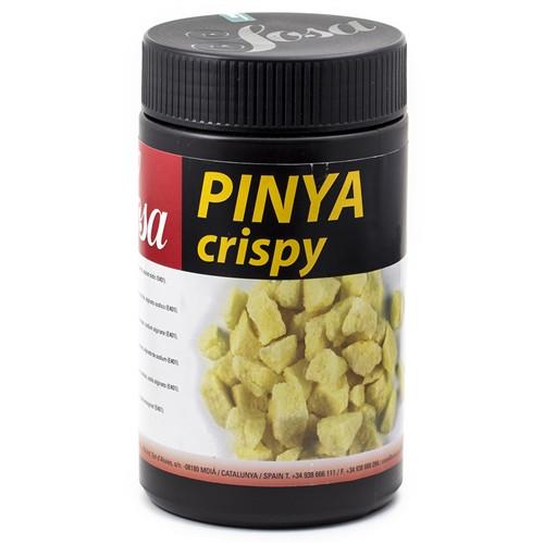 Pineapple Crispy (Freeze Dried Fruit) - 200g (0.44 lbs) - Sosa