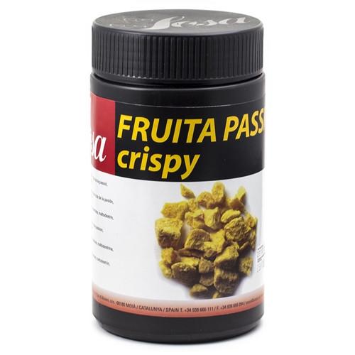 Passion Fruit Crispy (Freeze Dried Fruit) - 200g (0.44 lbs) - Sosa
