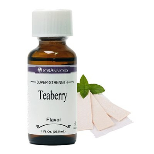 LorAnn - Teaberry - 1 oz