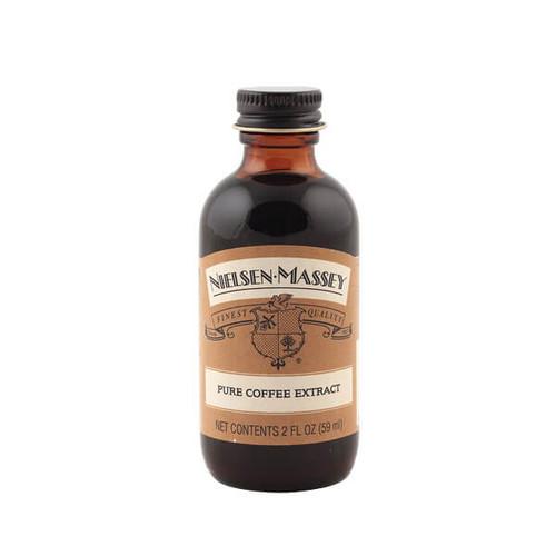 Coffee Extract - Nielsen Massey