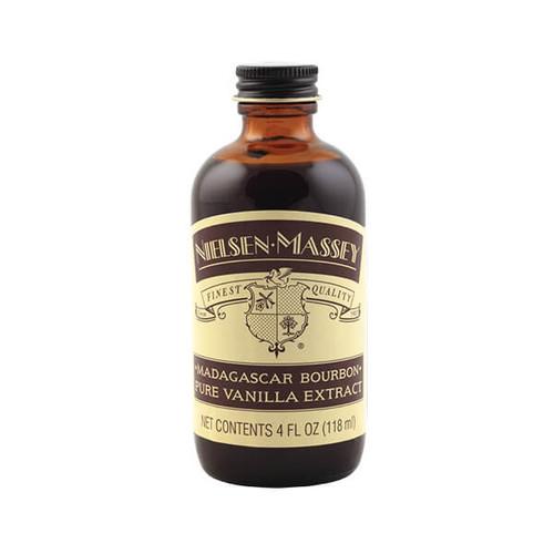 vanilla Extract - Pure - Madagascar Bourbon - Nielsen Massey