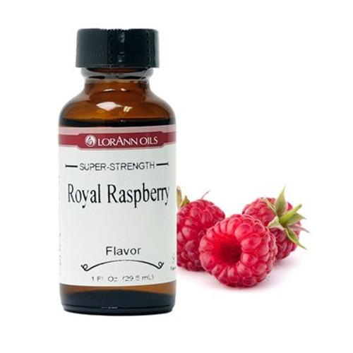 LorAnn - Royal Raspberry - 1 oz
