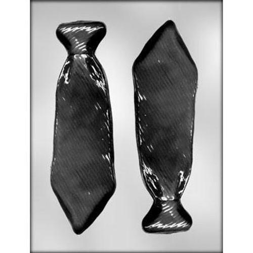 Neck Tie - Plastic Chocolate Mold--NEW!