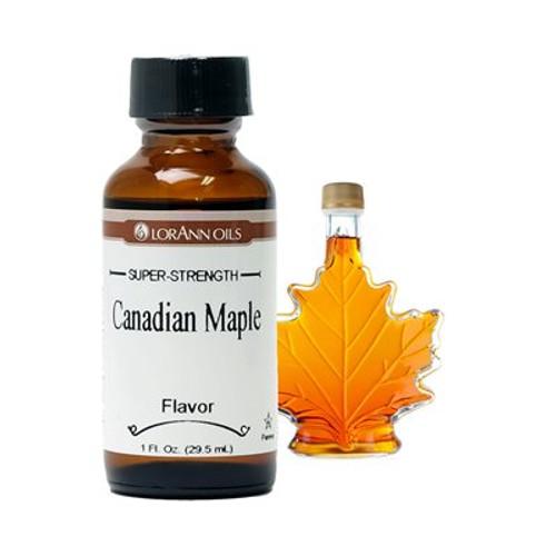 LorAnn - Canadian Maple - 1 oz