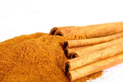 Cinnamon-licious Sample Pack