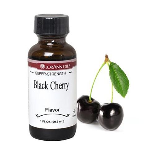 LorAnn - Black Cherry Flavour - 1 oz