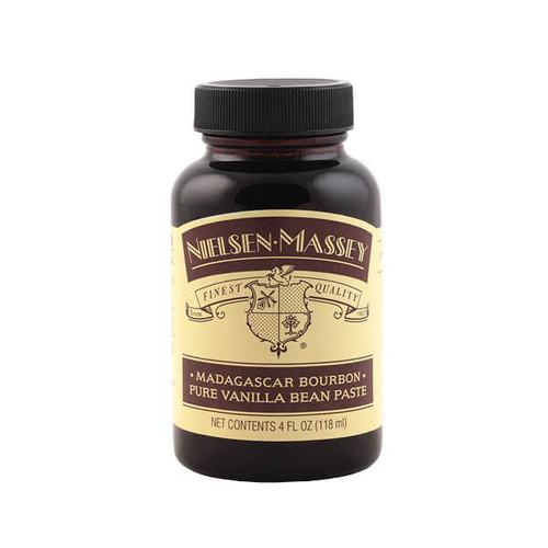 Vanilla Bean Paste - Madagascar Bourbon Pure - Nielsen Massey