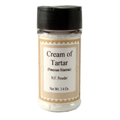 Cream of Tartar - 453 g (1 lb)