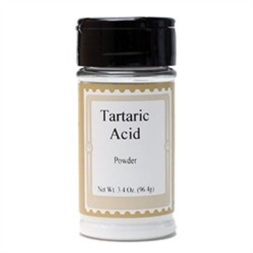Tartaric Acid Powder- 16 oz - LorAnn--NEW!