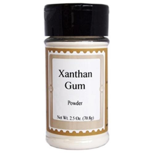Xanthan Gum Powder - 56.7 g (2 oz)