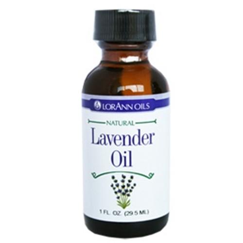 LorAnn - Lavendar Oil (Natural) - 1 oz