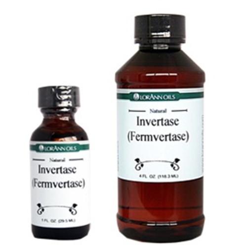 Invertase (Fermvertase) - 29.5 mL (1 oz) - LorAnn