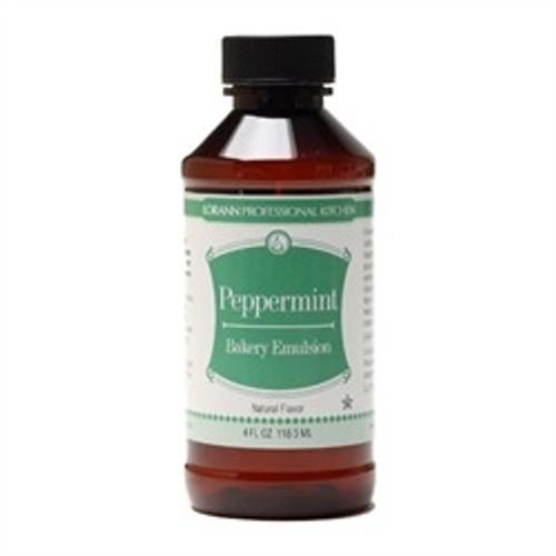 LorAnn - Peppermint Emulsion - 16 oz