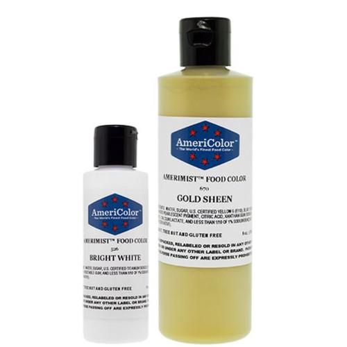 Airbrush Colours - Individual Bottles- Amerimist (Americolor)