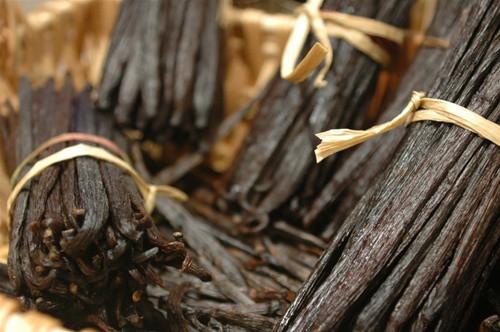 Madagascar Vanilla Beans Bulk