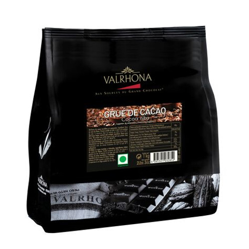 Cacao Nibs - Valrhona Grue de Cacao