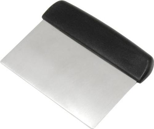 "Bench Scraper - 4.5"" x 6"" wide - Fat Daddio's"