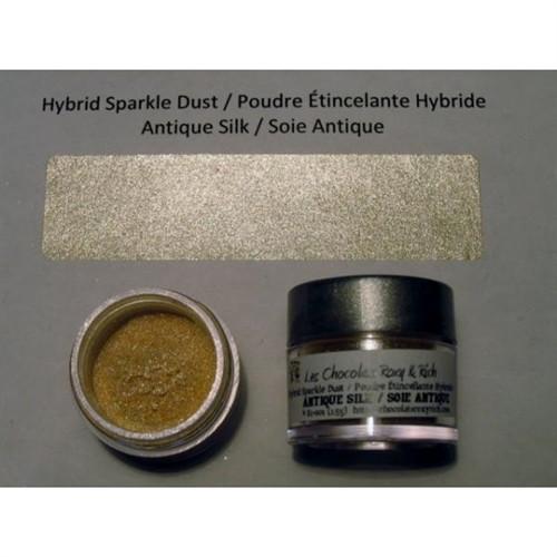 Hybrid Sparkle Dust - Antique Silk