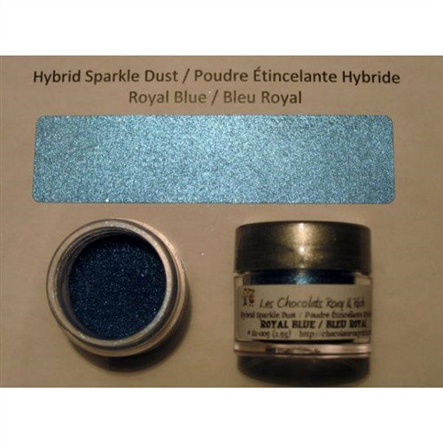 Hybrid Sparkle Dust - Royal Blue