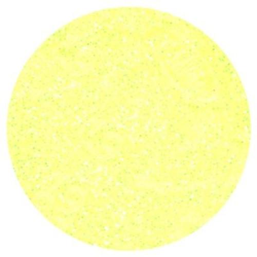 Disco Dust - Yellow Citrine