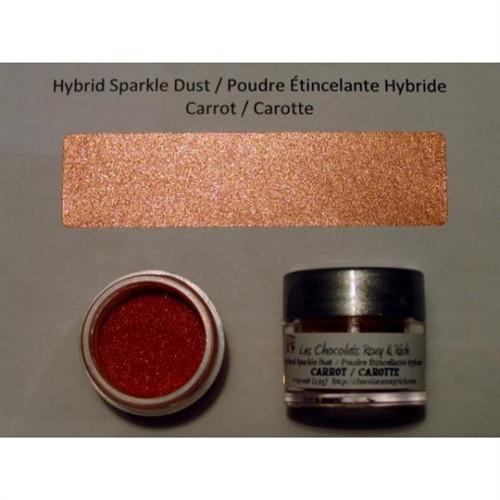 Hybrid Sparkle Dust - Carrot