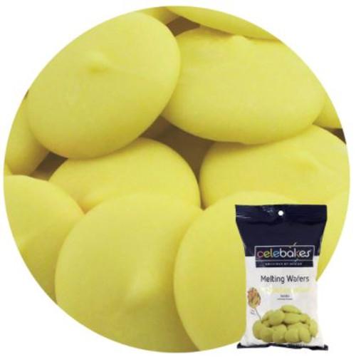 Celebakes Melting Wafers Yellow