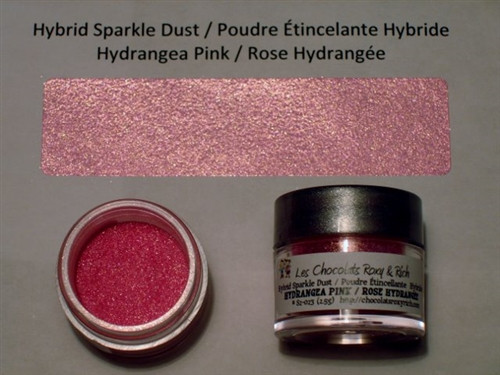 Hybrid Sparkle Dust - Hydrangea Pink