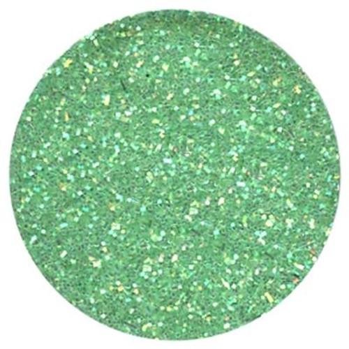 Disco Dust - Green Rainbow