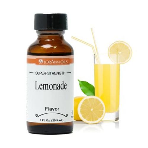 LorAnn - Lemonade Flavour - 16 oz
