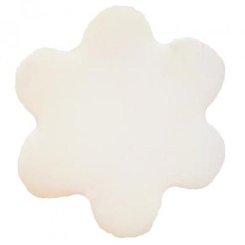 Petal/Blossom Dust - Arctic White