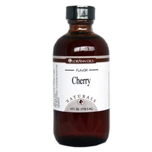 Natural Cherry Flavour - LorAnn - 1 oz