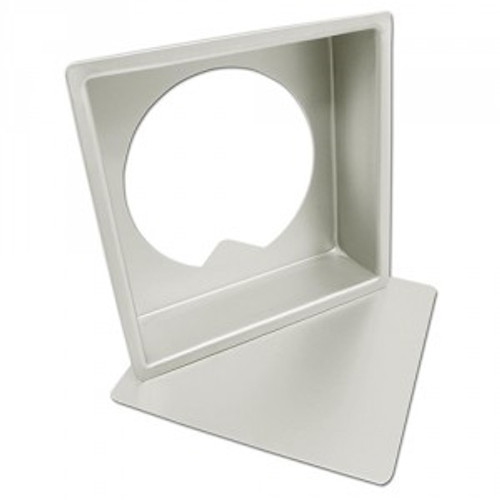 """Square Cheesecake Pans - 9"""" - Removable Bottom - Fat Daddio's"""