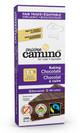 Organic Bittersweet Baking Chocolate (71%) - 200 g (0.44 lb) - Cuisine Camino