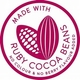 Chocolate - 33% -Ruby - 2.5 kg (5.5 lbs) - Callebaut--OUT OF STOCK