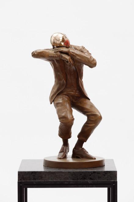 I am Liar21-3_Kim Bongsoo_2021_sculpture_Bronze